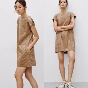 ARITZIA Wilfred Free Nori Dress XS